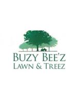 Logo Buzy Bee'z Lawn & Trees