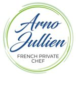 Logo French Private Chef & Virtual Cooking Classes