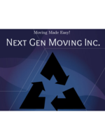 Logo Next Gen Moving Inc