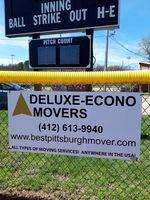 Logo Deluxe-Econo Movers