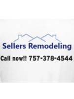 Logo Sellers Remodeling