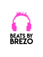 Logo Beats By Brezo DJ