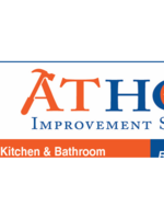 Logo At Home Improvement Solutions