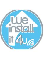 Logo We install it 4U LLC