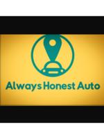 Logo Always Honest Auto