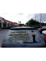 Logo Jax Mobile Mechanic