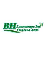 Logo BH Lawnscape Inc
