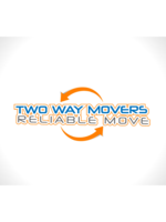 Logo Two Way Movers