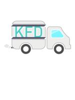 Logo Kevin's Furniture Delivery