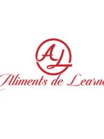 Logo Aliments de Learnel