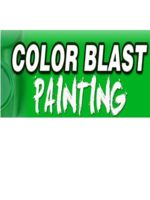 Logo Colorblast Painting