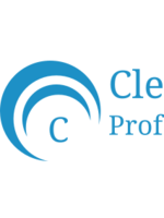 Logo Clean Sights Professional Cleaning