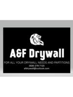 Logo A&F DRYWALL