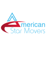 Logo American Star Movers