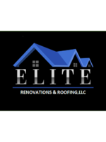 Logo ELITE Renovations and Roofing