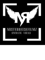Logo Mister Reese Filmz