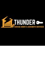 Logo Thunder Garage Door & Locksmith Services