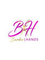 Logo @hairbyyashh