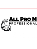 Logo All Pro Movers