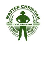 Logo Master Christian Dog Training