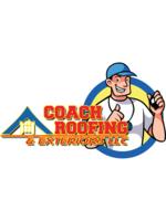 Logo Coach Roofing & Exteriors LLC