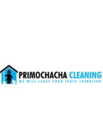 Logo Primo ChaCha Cleaning Service