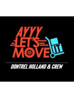 Logo Ayyy Let's Move It LLC