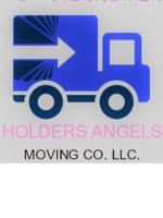 Logo Holders Angels Moving Company LLC
