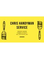Logo Handyman Hastings