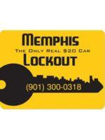 Logo Memphis Lockout Service