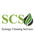 Logo Synergy Cleaning Services, LLC