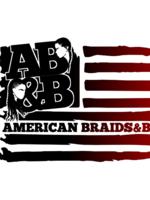 Logo American Braids And Beauty