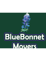 Logo BlueBonnet Movers