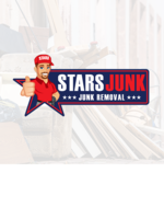 Logo Stars Junk