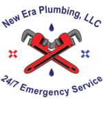 Logo New Era Plumbing,LLC