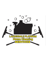 Logo Platinum Cleaning Services