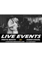Logo Live Events Missouri