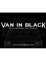 Logo Van in Black
