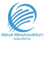 Logo Real Restoration Solutions