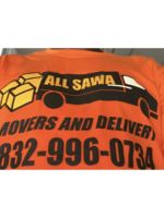Logo AllSawa Packers and Movers