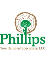 Logo Phillips Tree Removal Specialists