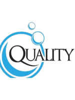Logo Quality Option Cleaning Services