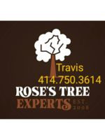 Logo Rose's Tree Experts