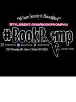 Logo BookPoomp