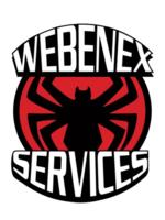 Logo Webenex Services
