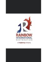 Logo Rainbow International of Arlington