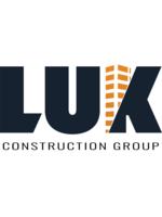 Logo LUK Construction LLC