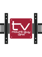 Logo TV Mount Guy DFW