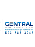 Logo Central Mechanical, LLC
