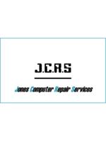 Logo Jones Computer Repair Services (JCRS)